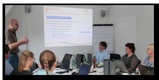Weiterbildung zum Workflow-Manager - Innovation in die Zukunft